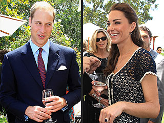 William & Kate's Royally Delicious L.A. Visit: What They Ate | Kate Middleton, Prince William