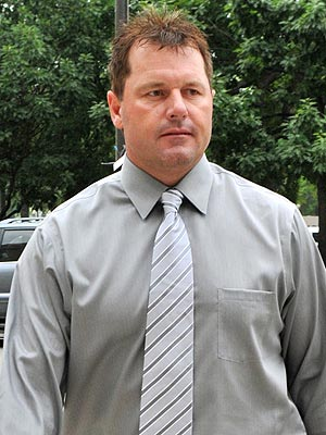 Roger Clemens Judge Declares Mistrial