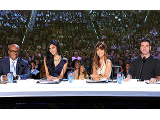 PEOPLE's TV Critic Assesses The X Factor