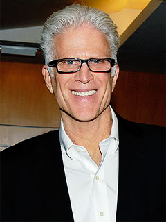 Ted Danson Joining CSI as Its Newest Investigator