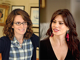 POLL: Which Comedy Series Deserves the Emmy? | Sofia Vergara, Tina Fey