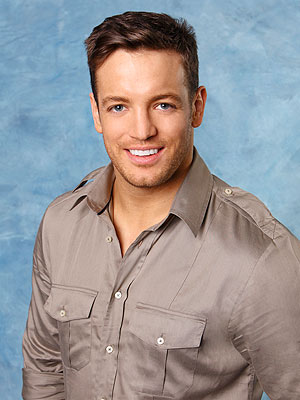 Bachelorette: Ames Brown Talks About His Elimination