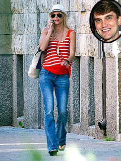 Elin Nordegren Is Dating Again | Elin Nordegren