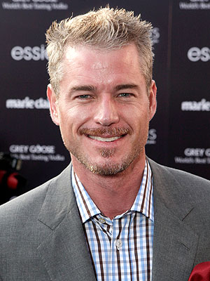 Eric Dane Checks Into Rehab | Eric Dane