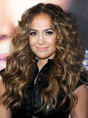 jennifer lopez 2 300 Jennifer Lopez: I Was Worn Down at End of Idol