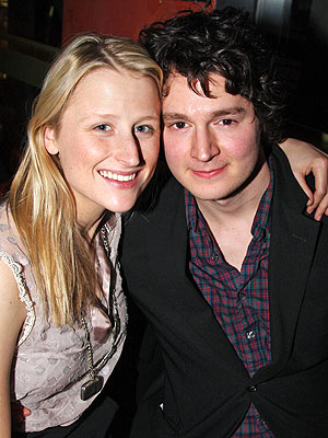 Meryl Steep's Daughter, Mamie Gummer, Married Ben Walker