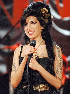 New Amy Winehouse Album Due in December | Amy Winehouse