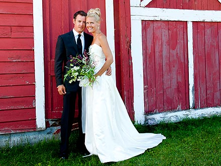 Inside Jason London & Sofia Karstens's 'Fairy Tale' Wedding| Marriage, Jason London