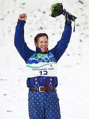 Olympic Skier Jeret Peterson Commits Suicide