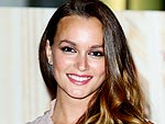 Leighton Meester Plays Pool with Her Pals | Leighton Meester