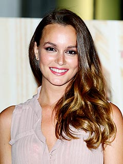 Leighton Meester Sues Her Mom over Misused Money | Leighton Meester