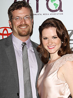 Grey's Anatomy's Sarah Drew Is Pregnant | Sarah Drew