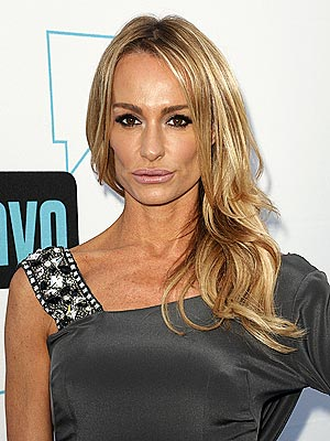 taylor armstrong 300 Real Housewives Taylor Armstrong and Estranged Husband Sued for $1.5 Million