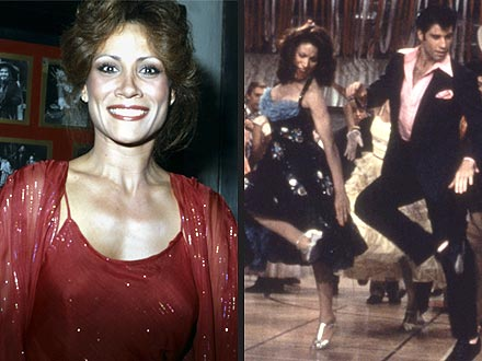 Cha Cha from Grease, Annette Charles, Dead at 63