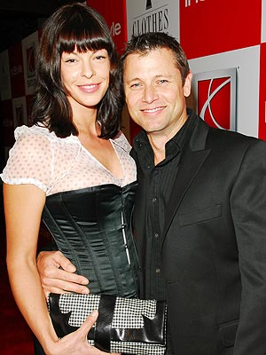 Grant Show: Melrose Place Star's Wife Pollyanna McIntosh Files for Divorce