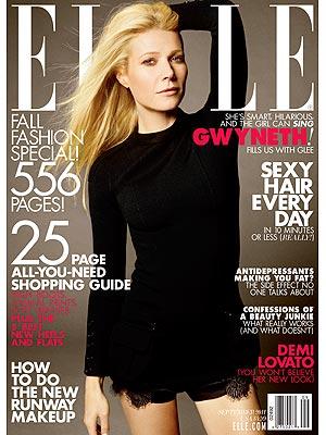 Gwyneth Paltrow: Why I Don't Ask My Husband for Advice| Chris Martin, Gwyneth Paltrow