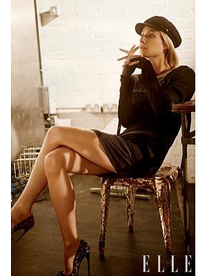 Gwyneth Paltrow on Chris Martin