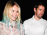 Kate Bosworth Cozies Up to Her Director Beau | Kate Bosworth