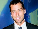 Lance Bass Celebrates Gay Pride | Lance Bass