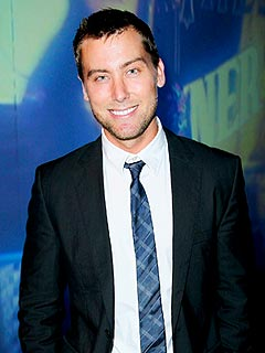 Lance Bass Wants to Get Married | Lance B