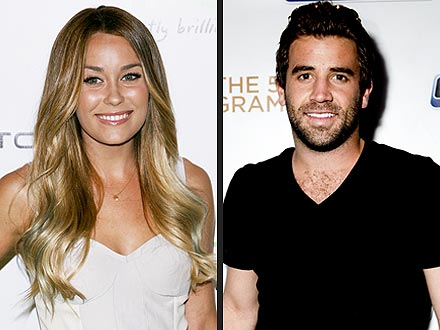 Lauren Conrad and Jason Wahler Make Amends Now that He's Sober