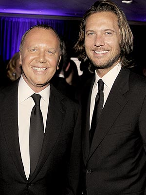 Michael Kors to Marry Partner | Michael Kors