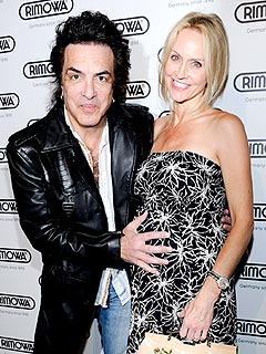 KISS&#39;s PaulStanley Is a Dad &#8211; Again | Paul Stanley