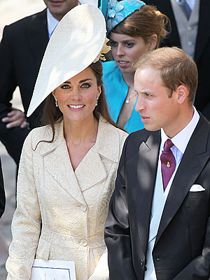 Zara Phillips's Wedding: All the Details| Weddings, The British Royals, Mike Tindall, Zara Phillips, Individual Class, Kate Middleton