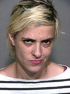 Samantha Ronson Charged with DUI | Samantha Ronson