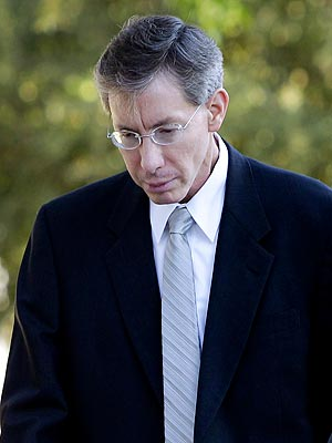 Polygamist Leader Warren Jeffs Convicted of Child Sex Abuse