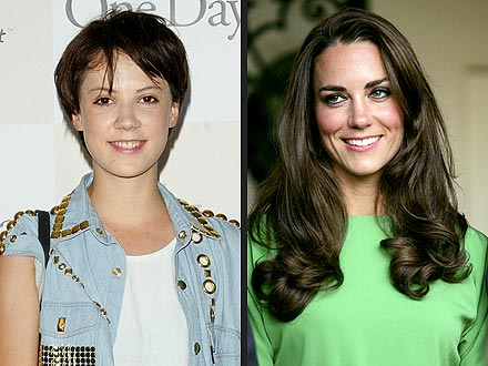Alice St. Clair to Play Kate Middleton in 'William & Catherine: A Royal Romance'