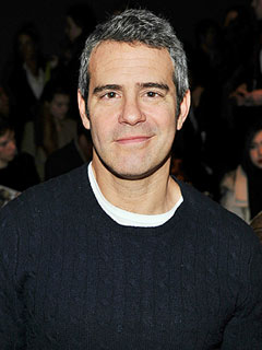 Andy Cohen Receives Seven Figures for Memoir | Andy Cohen