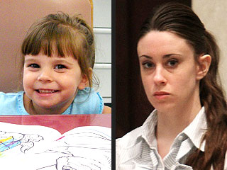 Caylee Anthony's Sixth Birthday Passes with Memorial | Casey Anthony, Caylee Anthony