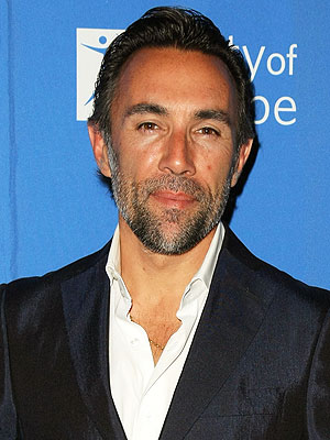 Anthony Quinn's Son Collapses and Dies | Francesco Quinn