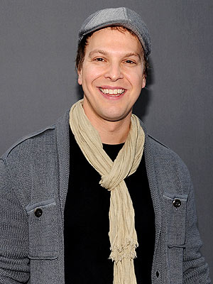 Gavin DeGraw Hospitalized After Assault | Gavin DeGraw
