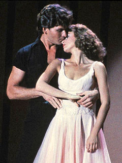 Jennifer Grey 'Can't Wait' to See the Dirty Dancing Remake | Jennifer Grey, Patrick Swayze