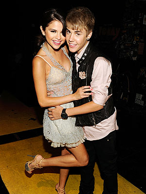 Rumor Patrol: Justin & Selena's Relationship on the Rocks? | Justin Bieber, Selena Gomez