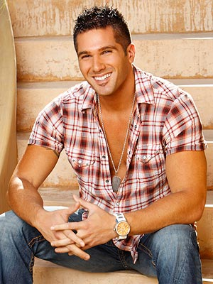 Bachelor Pad's Justin Rego: Kasey Kahl Is a 'Threat'