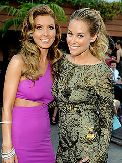 Would You Watch a Movie Version of The Hills? | Audrina Patridge, Lauren Conrad