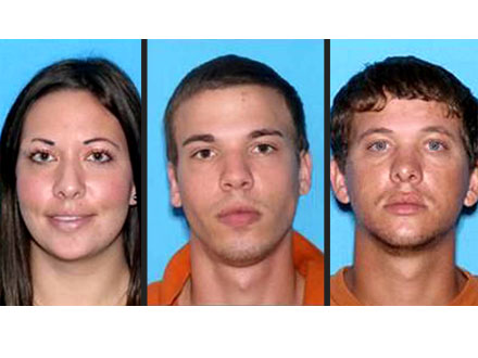 The 'Dougherty Gang': How They Finally Got Caught