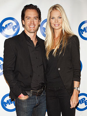 Mark-Paul Gosselaar, Catriona McGinn Wedding Plans