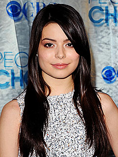 Miranda Cosgrove Breaks Ankle in Tour Bus Accident | Miranda Cosgrove