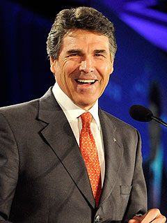 Five Things to Know About Presidential Candidate Rick Perry
