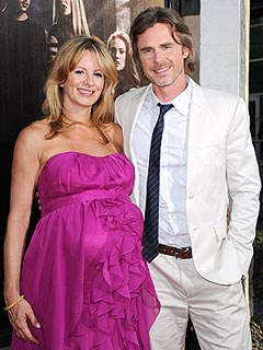True Blood&#39;s Sam Trammell Welcomes Twin Sons | Sam Trammell