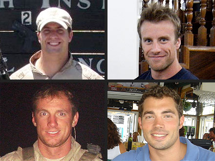 Tribute to the Fallen SEALs: Complete List Released| Tributes, Navy SEALs, Barack Obama