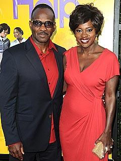 Viola Davis Adopts Daughter Genesis