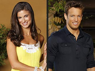 jackie ames 320 Jackie Gordon and Ames Brown of Bachelor Pad Are Already Broken Up