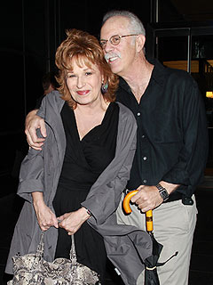 Joy Behar: I Wouldn&#39;t Wed Until the In-Laws Were Dead | Joy Behar