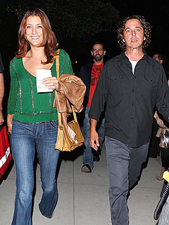 Meet Kate Walsh's New Man | Kate Walsh