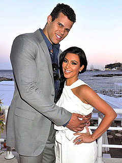 Inside Kim Kardashian's Wedding Reception | Kim Kardashian, Kris Humphries